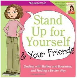 Stand Up For yourself - Amazon Deals
