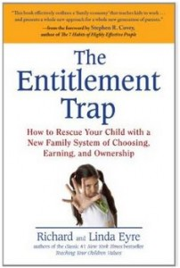 The Entitlement Trap - Amazon Deals