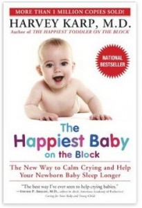The Happiest Baby on the Block - Amazon Deals