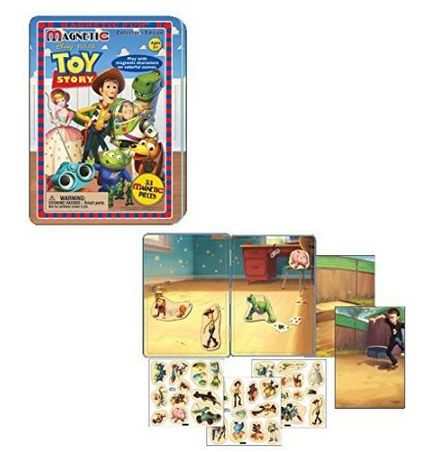 Toys Story Magnet Set - Amazon Deals