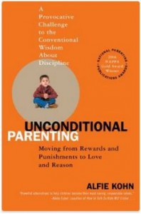 Unconditional Parenting - Amazon Deals
