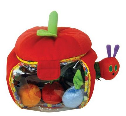 Very Hungry Caterpillar Toy - Amazon Deals