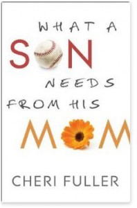 What a Son Needs from His Mom - Amazon Deals
