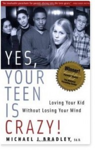 Yes Your Teen is Crazy - Amazon Deals