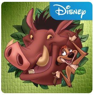 Lion King App