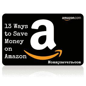 13 Ways to Save Money on Amazon