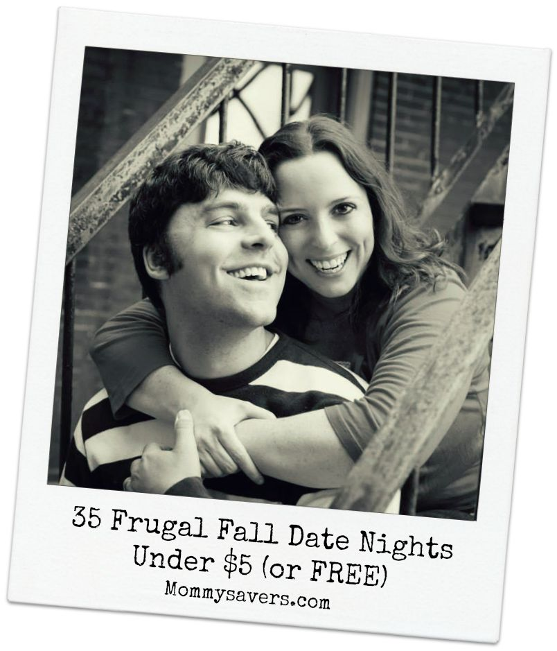 35 Frugal Fall Date Nights